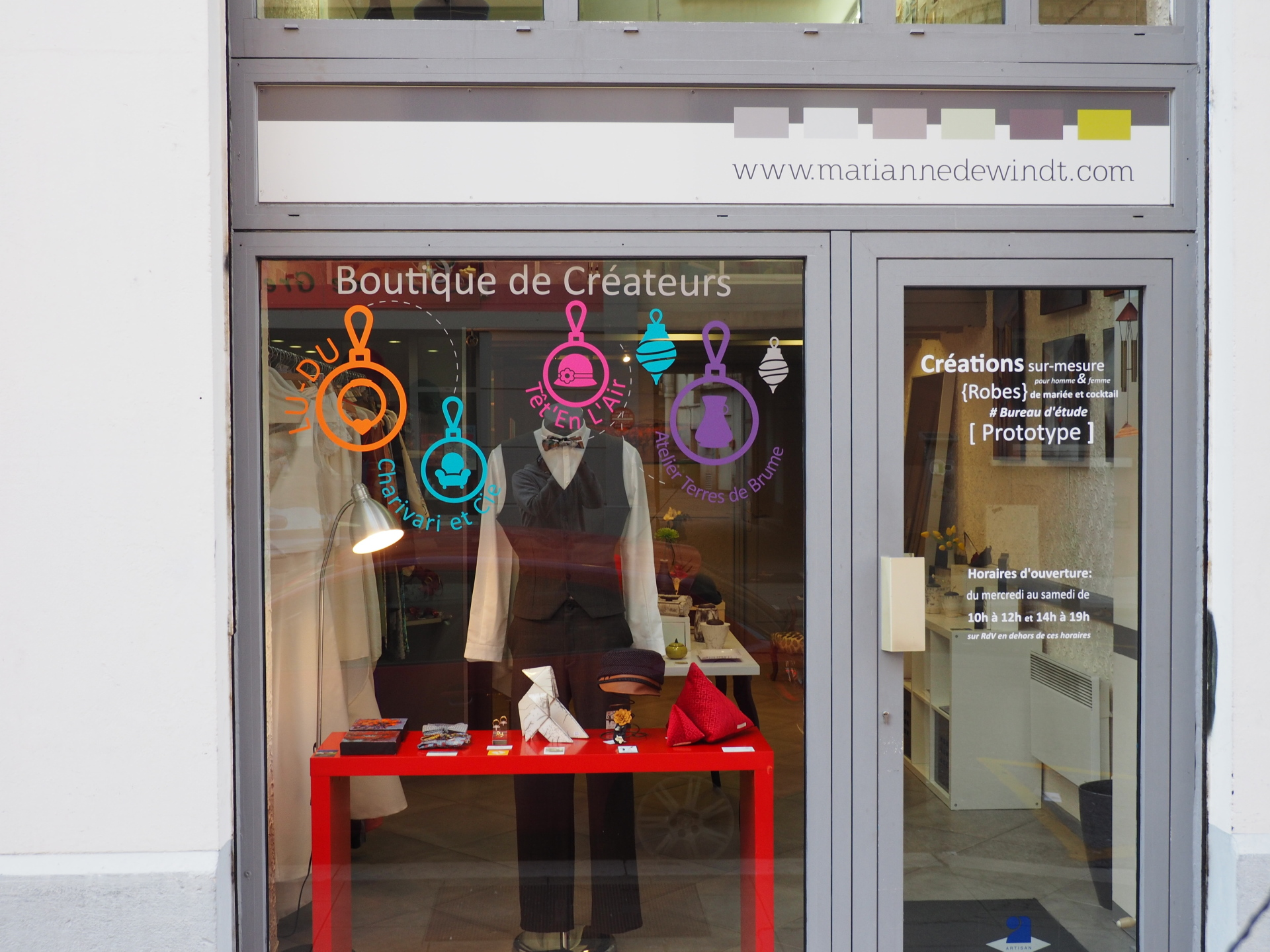 Boutique Marianne De Windt